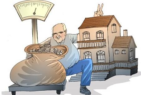 所有的房屋都能办理抵押贷款