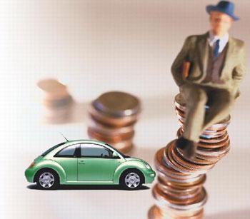 汽车抵押贷款提前还款一般是不需要支付违约