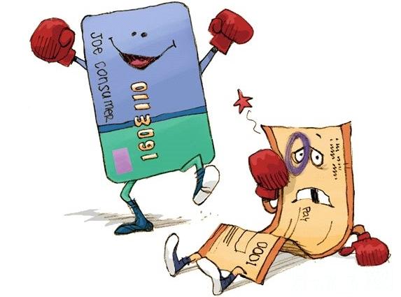 信用卡消费与消费贷款的区别 - 消费贷款 - 易贷