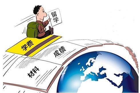 工行留学贷款条件、资料、额度