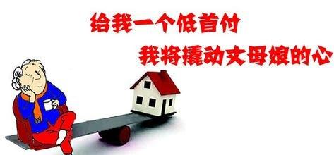 买房子有零首付的吗 零首付买房风险有哪些