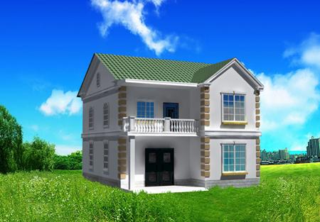 农村自建房一般是有《房屋所有权证》的